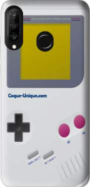 GameBoy Style Case for Huawei P30 Lite / Nova 4