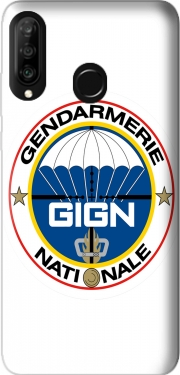 Groupe dintervention de la Gendarmerie nationale - GIGN Huawei P30 Lite / Nova 4 Case