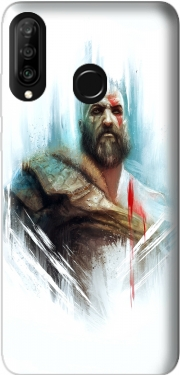 Kratos18 Case for Huawei P30 Lite / Nova 4