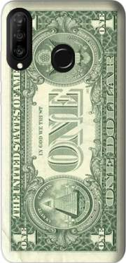 Money One Dollar Case for Huawei P30 Lite / Nova 4