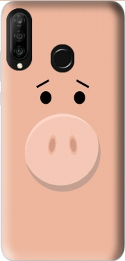 Pig Face Case for Huawei P30 Lite / Nova 4