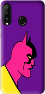 Pop the bat! Huawei P30 Lite / Nova 4 Case