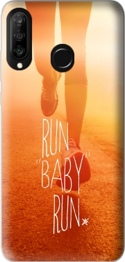 Run Baby Run Case for Huawei P30 Lite / Nova 4