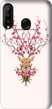 Spring Deer Case for Huawei P30 Lite / Nova 4