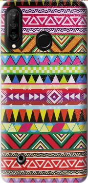 Tribal Girlie Case for Huawei P30 Lite / Nova 4