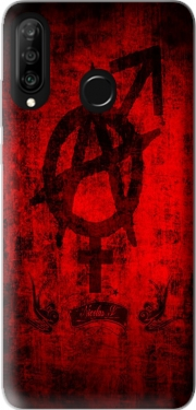 We are Anarchy Case for Huawei P30 Lite / Nova 4