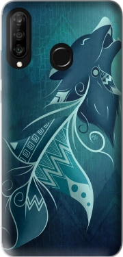 Wolfeather Case for Huawei P30 Lite / Nova 4