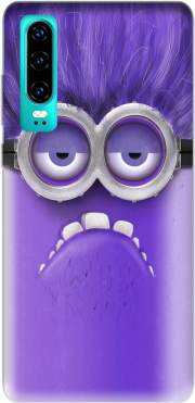 Bad Minion  Case for Huawei P30