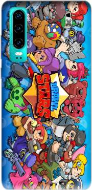 Brawl stars Case for Huawei P30
