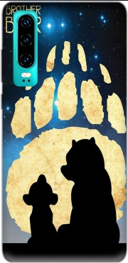 Brother Bear Case for Huawei P30