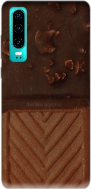 Chocolate Ice Case for Huawei P30
