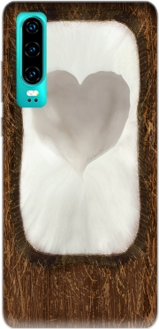 Coconut love Case for Huawei P30