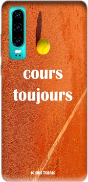 Cours Toujours Case for Huawei P30