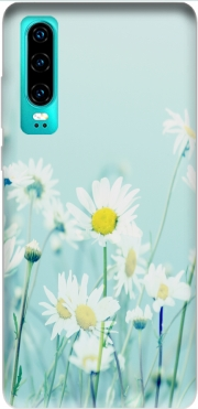 Dancing Daisies Case for Huawei P30