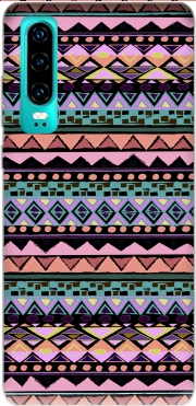 Ethnic Summer Case for Huawei P30