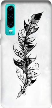 Feather Case for Huawei P30