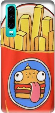 French Fries by Fortnite Case for Huawei P30