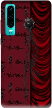 Gothic Elegance Case for Huawei P30