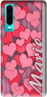 Heart Love - Marie Case for Huawei P30