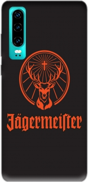 Jagermeister Case for Huawei P30