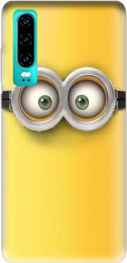 minion 3d  for Huawei P30