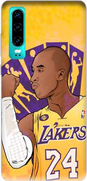 NBA Legends: Kobe Bryant for Huawei P30