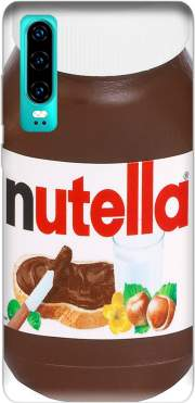 Nutella Case for Huawei P30