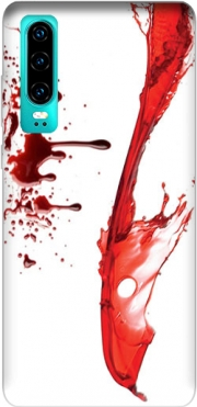 Pool of blood Case for Huawei P30