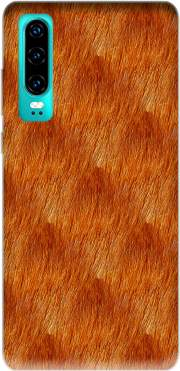 Puppy Fur Pattern for Huawei P30