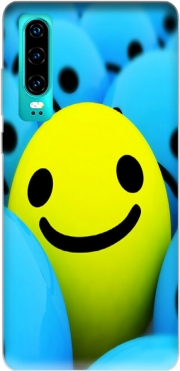 Smiley - Smile or Not Case for Huawei P30