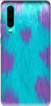 Sulley Case for Huawei P30