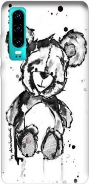 Teddy Bear for Huawei P30