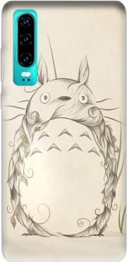 Poetic Creature Case for Huawei P30