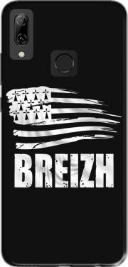 Breizh Bretagne Case for Huawei P Smart 2019 / Honor 10 lite