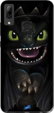 Night fury Case for Huawei P Smart 2019