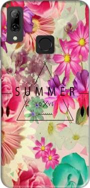 SUMMER LOVE Case for Huawei P Smart 2019