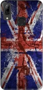 Union Jack Painting Case for Huawei P Smart 2019 / Honor 10 lite