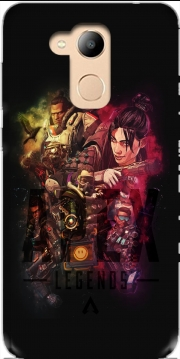 Apex Legends Fan Art Case for Honor 6c Pro / Huawei V9 Play
