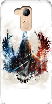 Arno Revolution1789 Case for Honor 6c Pro / Huawei V9 Play