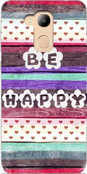 Be Happy Hippie Case for Honor 6c Pro / Huawei V9 Play