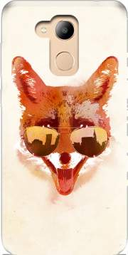 Big Town Fox Case for Honor 6c Pro / Huawei V9 Play