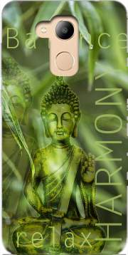 Buddha Case for Honor 6c Pro / Huawei V9 Play