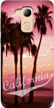 California Love Case for Honor 6c Pro / Huawei V9 Play