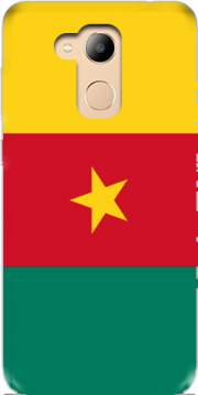 Flag of Cameroon Case for Honor 6c Pro / Huawei V9 Play
