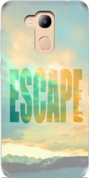 Escape Case for Honor 6c Pro / Huawei V9 Play