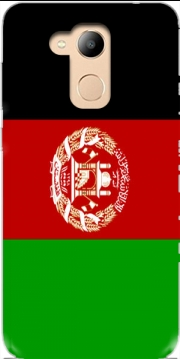 Flag Afghanistan Case for Honor 6c Pro / Huawei V9 Play