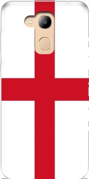 Flag England Case for Honor 6c Pro / Huawei V9 Play