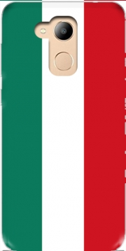 Flag Italy Case for Honor 6c Pro / Huawei V9 Play