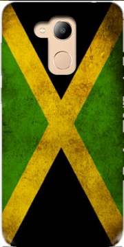 Vintage flag Jamaica Case for Honor 6c Pro / Huawei V9 Play