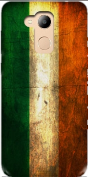Flag Italy Vintage Case for Honor 6c Pro / Huawei V9 Play